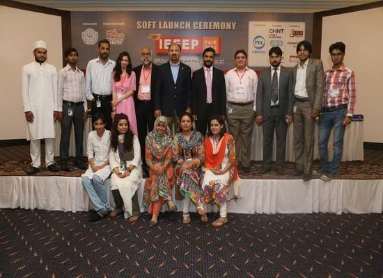 IEEEP Soft Launch 2015