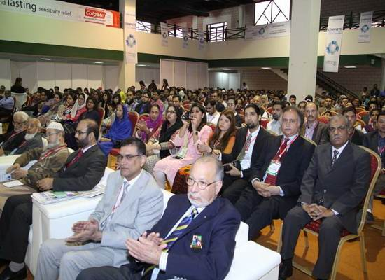 Dental Expo 2015