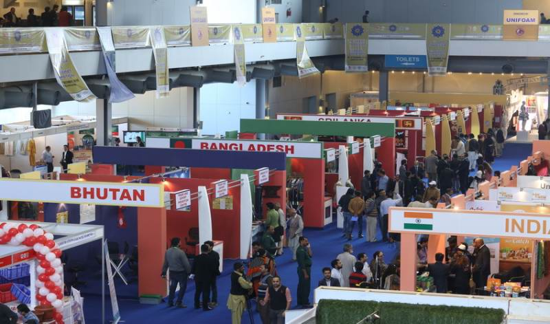 SAARC TRADE FAIR & WEXNET EXHIBITION